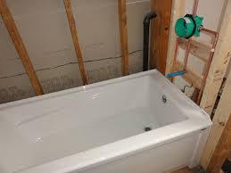 33 dazzling ideas bathtub surround installation strikingly design how to install a new home decor capricious modern installing bob vila faucet drain and
