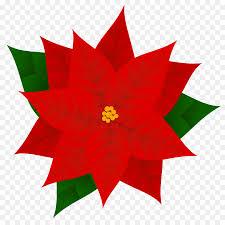Poinsettia Clipart Leaf 12 900 X 900 Free Clip Art Stock