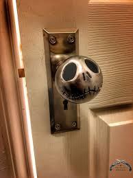door knobs. Jack Skellington Door Knob Nightmare | Home Design, Garden \u0026 Architecture Blog Magazine Knobs