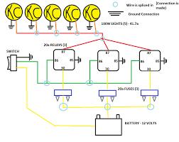 wiring kc lights explore wiring diagram on the net • kc light wiring diagram wiring diagrams rh 9 bukowski music de wiring kc lights jeep jk