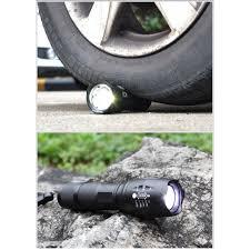 Đèn pin siêu sáng chiếu xa tự vệ Xinsite Q5 điều chỉnh được chế độ chi –  Chammart - Phụ Kiện Thông Minh