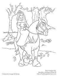 Small Picture 41 best Beauty and the Beast Disney Coloring Pages images on