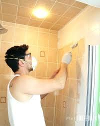 plastic tub paint bathtub spray