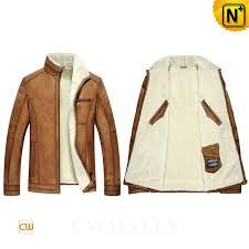 shearling jacket men cw857032 cwmalls com