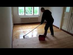 how to refinish a wooden floor with oil refinishing a hardwood floor you