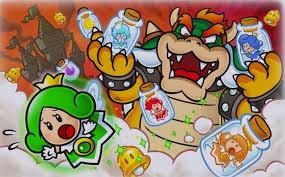 super mario 3d world bowser s fury