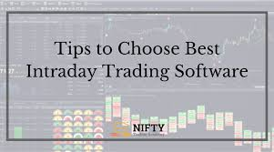 Best Charting Software For Intraday Trading Best Charting Software For Intraday Trading Tips