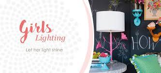 lighting for girls room. lighting for girls room i