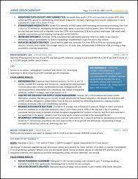 Information Technology Internship Resume Hvac Cover Letter
