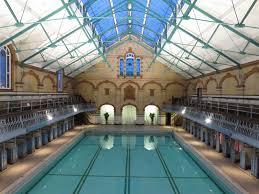 Public Swimming Pool Design 9 Spectacular Public Swimming Pools In The Uk