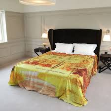 custom bed sheets custom bed sheets design your own bedding photo collage personalised bedding photo