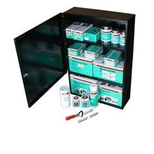 26-NT Truck Tire Repair Service Cabinet