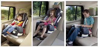 graco nautilus 3 in 1 car seat 8