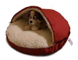 amazoncom  pet cave and round pet bed for cats and small dogs