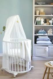 mini baby cribs unique oval shape creates a nest for your baby mini crib mini baby mini baby cribs