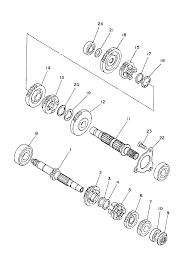 Yamaha timberwolf 250 engine diagram grease hood wiring schematic 1986 yamaha sun classic wiring diagram yamaha timberwolf ignition wiring diagram