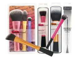 budget brands high street do you think are producing really good quality brushes so how so