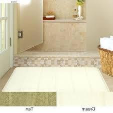 mohawk home bath rug fabulous x bath rug bathroom home memory foam cream bath rug inch mohawk home bath rug