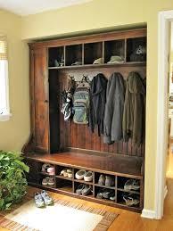 Entryway Coat And Shoe Rack Amazing Shoe Storage With Coat Hanger Coat Rack Shoe Bench Entryway Coat