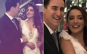Nazife Oğlakçıoğlu kimdir kaç yaşında Bekir Aksoy'un yeni eşi - Internet  Haber