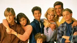 Cameron later claimed the reason she was ousted was simply because he felt it was joanna kearns became a successful hollywood director after she left growing pains. Growing Pains Stars Kirk Cameron Joanna Kerns And Cast Remember Alan Thicke