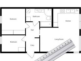 simple floor plans create floor plan