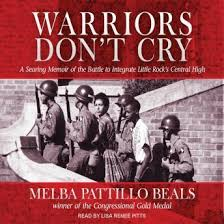 listen to warriors don t cry the searing memoir of the battle to  play sample