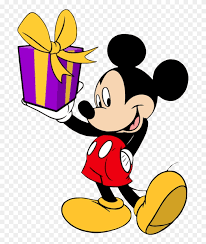 mickey head png,mickey mouse birthday png,transparent PNG, PNG download, HD  PNG #369510 - Pngkin.com