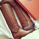The love list tory burch edition