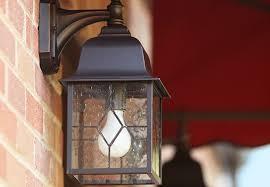 wall outdoor lantern light fixtures