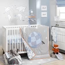 lamb nursery wall art sheep rug baby girl bedding sets fl top