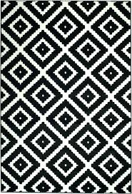 grey and white geometric rug summit black area uk geometr