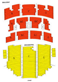Paramount Theatre Austin Seating Chart Related Keywords