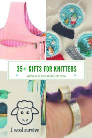 35 best knitters gifts
