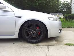 Anyone with lowering springs..... - AcuraZine - Acura Enthusiast ...