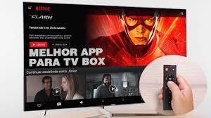 Como Instalar a NETFLIX em qualquer TV BOX ANDROID - MELHOR APP E NAVEGAÇÃO  - YouTube