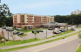 Hilton Garden Inn Aurora Contractors Inc