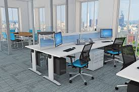office desking. Office Desking