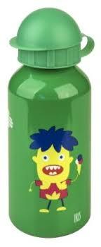 <b>Бутылка IRIS</b> Barcelona Snack Rico (0.4 л) — купить по выгодной ...