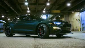 2018 mustang bullitt. Wonderful 2018 2018 Ford Mustang Bullitt MY2019 Throughout B