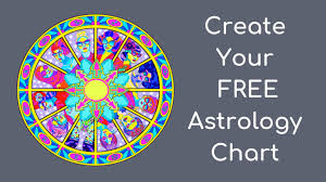 Create Your Free Birth Chart Here The Astrotwins