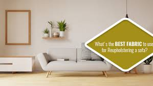 furniture reupholstering solutions in