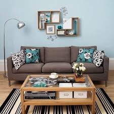 simple brown living room ideas. Brown And Teal Living Room Ideas Perfect Simple O