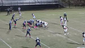 carolina springs middle school carolina springs middle school ashby vining highlights hudl