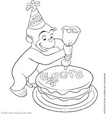 curious george colouring pages free coloring pages new curious george free coloring pages kids coloring