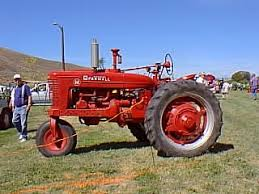 international harvester farmall tractor farmall m antique international harvester farmall tractor farmall m