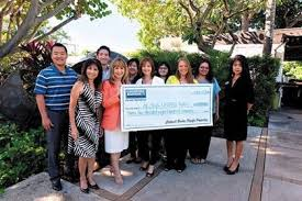 Coldwell Banker Supports Aloha United Way Campaign | Aloha United Way