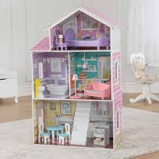 Penelope Wooden Dollhouse Penelope Wooden Dollhouse
