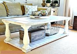 distressed rustic coffee table off white rustic coffee table coma studio rustic distressed wood coffee table