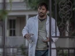 The Walking Dead's' Avi Nash confirms fate, talks Dante twist - Insider